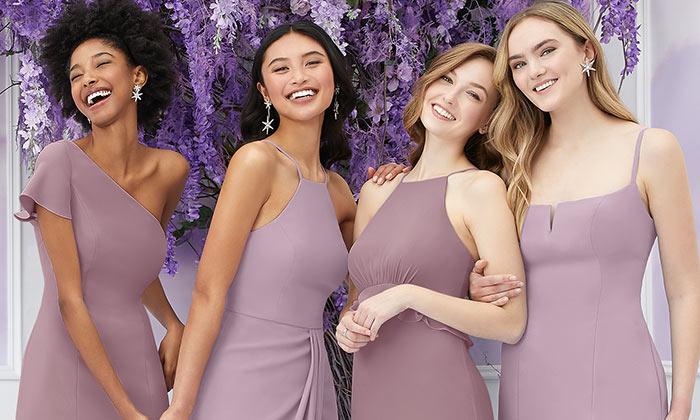 Affordable Bridesmaid Dresses Under $150
